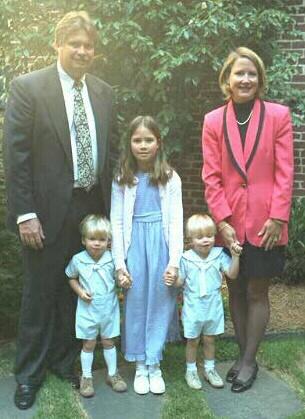 Johnson Family (70 kbytes)